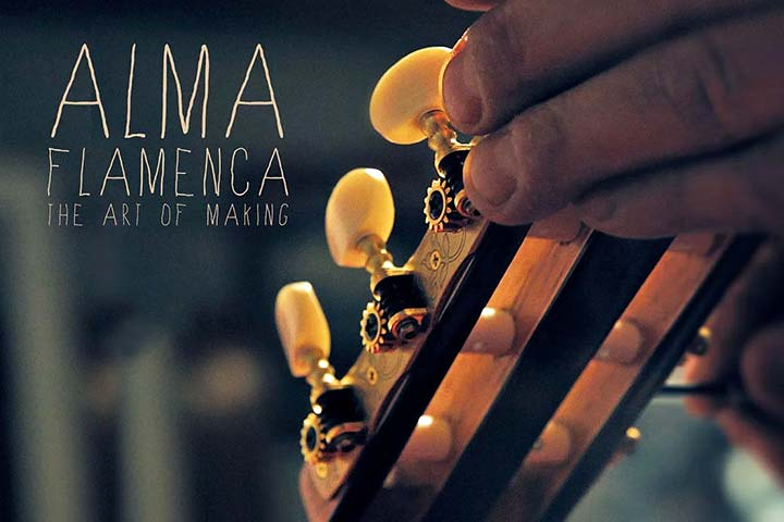 The Art of Making, Alma Flamenca